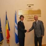 Foto: UMF Tîrgu-Mureș
