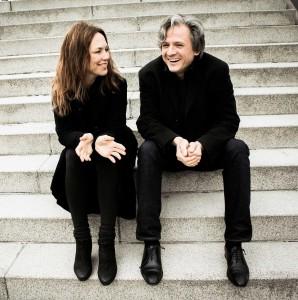 Cristian Niculescu Zsuzsa Balint  duo