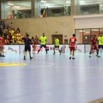 Sursa foto: Federația Română de Handbal Official/facebook