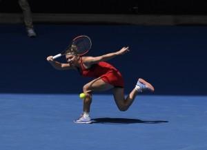 Sursa foto: Australian Open/facebook