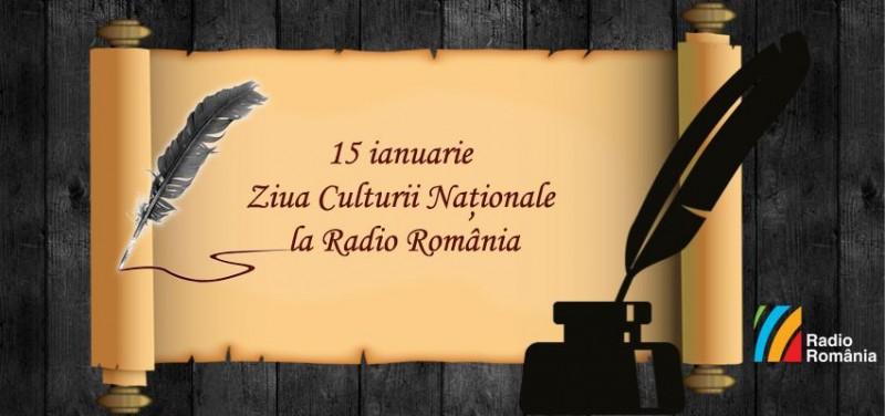 radio romania ziua culturii nationale