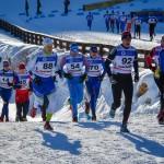 Sursa foto: Radu-Cristi/Cheile Gradistei Wintertriathlon World Championships 2018/facebook