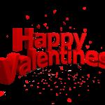 14 februarie - Valentine's Day (pngimg.com)