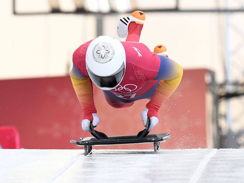 Sursa foto: Comitetul Olimpic si Sportiv Roman/facebook