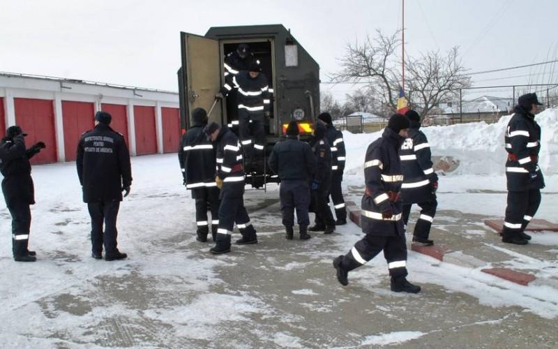 Sursa foto: Agenda Pompierului