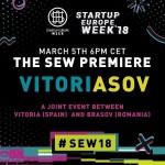 """""""Startup Europe Week"""""""