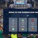 Foto: twitter.com - EHF Champions League