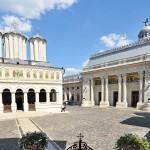 Catedrala Patriarhială din Bucureşti