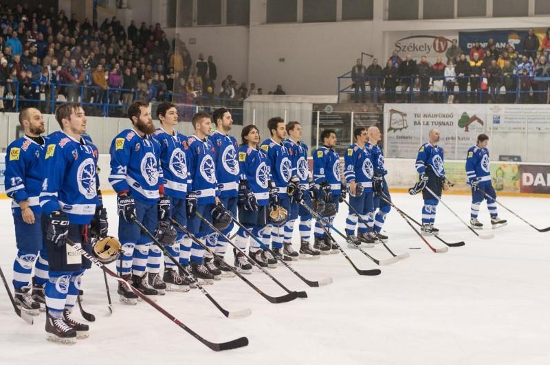 Foto: Csíkszeredai Sportklub/facebook