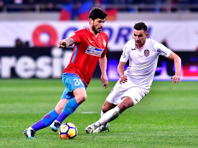 Foto: FC Steaua Bucuresti/facebook
