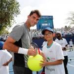 Sursa foto: Dubai Duty Free Tennis Championships/facebook