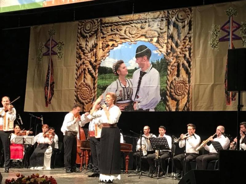 """Foto: Festivalul """"Flori în Țara Bârsei"""" Brașov/facebook"""