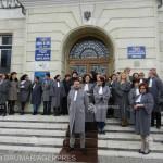 protest_grefieri_Curtea_de_Alba_Iulia