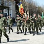 Foto: Brigada 2 Sarmisegetusa