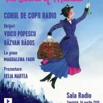Corul de Copii Radio 14apr2018