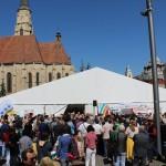 Gaudeamus Cluj2018