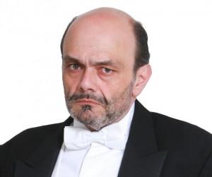 Gian Luigi Zampieri foto © Ibraim Leão