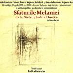 Sfaturile  Melaniei
