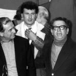 Teodor Brateş, crainicul TVR din timpul Revoluţiei, pus sub urmărire penală de procurorii militari pentru infracţiuni contra umanităţii