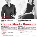 Vienna Meets Romania