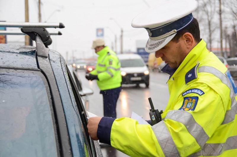 Foto: Politia Romana - www.politiaromana.ro/facebook