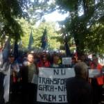 Foto: Bucuresti FM/Radu Sofran