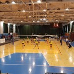 Sursa foto: Clubul Sportiv Universitar Tîrgu Mureş/facebook