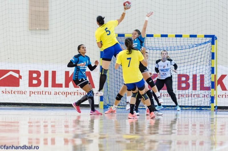 Foto: fanhandbal.ro, by facebook.com - ASC Corona Braşov