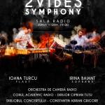 Afis Sala Radio 2 Vibes  Symphony