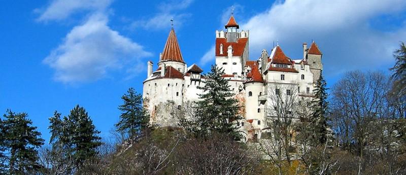 Sursa foto: Castelul Bran/facebook