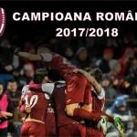 CFR-Cluj, campioana României 2017-2018 (radioresita.ro)