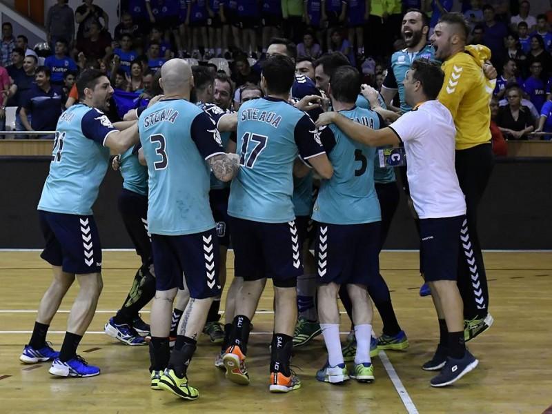 Foto: facebook.com - Steaua Handbal