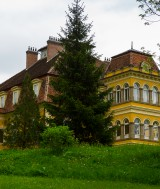 Castelul Mikes. Zabola Estates