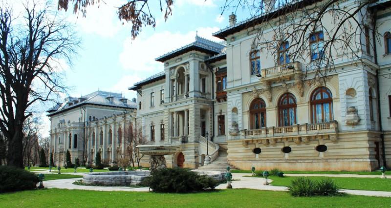 Palatul-Cotroceni