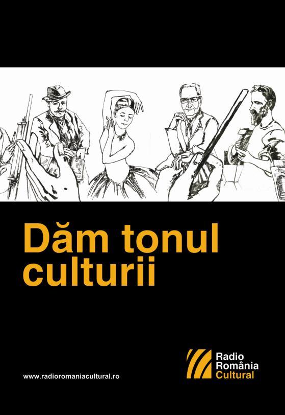 RRC Dam tonul culturii