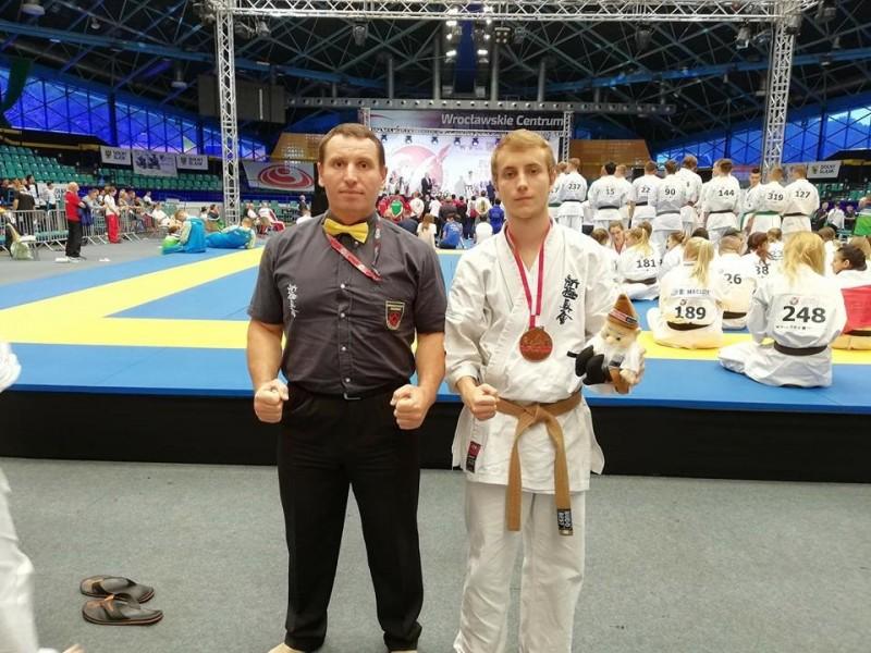 Foto: Clubul Sportiv Tiger Budo Tîrgu Mureș/facebook
