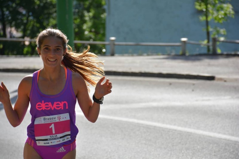 Foto: Maratonul International Brasov/facebook