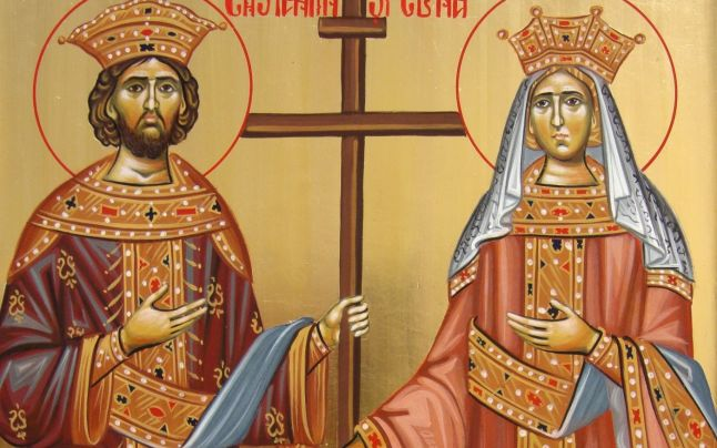 Sursa foto: Crestin Ortodox