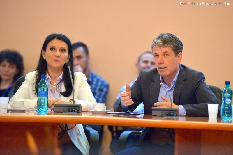 Foto: Andrei Paul, Primaria Brasov