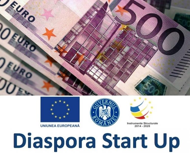 start up diaspora