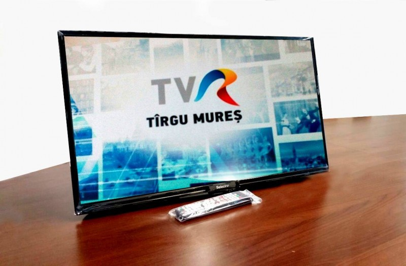 tvr tg mures
