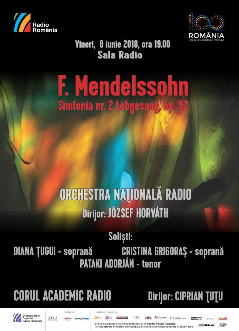 Afis 8iun Sala Radio