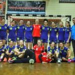 Foto: facebook.com/Club Sportiv Olimpic Tg. Mureș