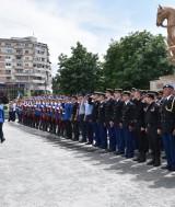 Foto: Centrul de Perfecționare a Pregătirii Cadrelor Jandarmi Gheorgheni