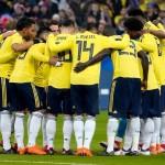 Foto-Selección Colombia - FCFSeleccionCol/facebook