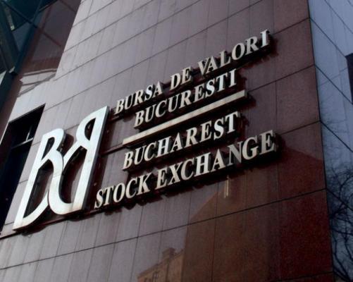 Foto: Bursa de Valori București