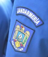 Foto: Inspectoratul de Jandarmi Județean Mureș - IJJ Mureș