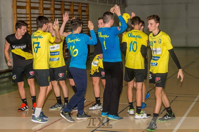 Foto: PIXEL PhotoSport by Club Sportiv Olimpic Tg Mures/facebook