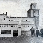 Staţia Băneasa, cu un emiţător de 12 kW; vizita lui Mihai, Voievod de Alba Iulia, Radiofonia 1932