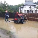 Foto: IGSU - Inspectoratul General pentru Situatii de Urgenta, Romania/facebook